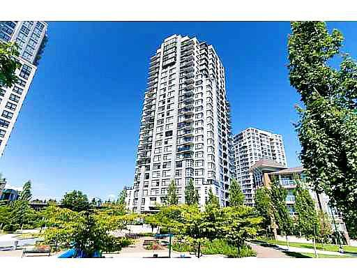 "Main Photo: 115 5380 OBEN Street in Vancouver: Collingwood VE Condo for sale in ""URBA"" (Vancouver East)  : MLS®# V796569"