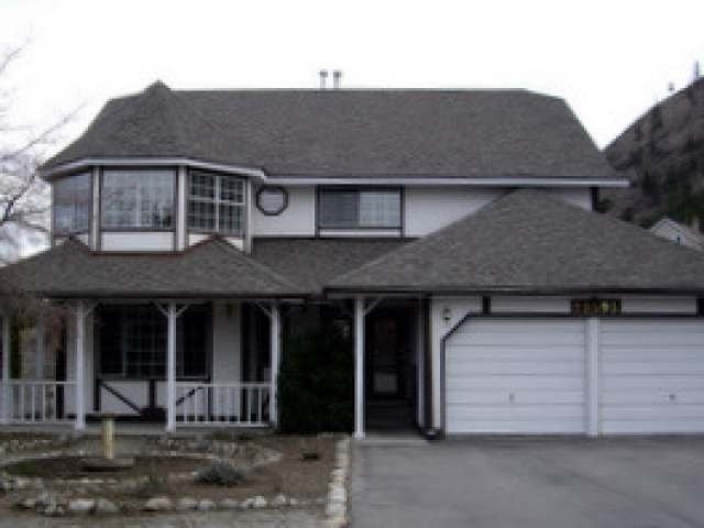 Main Photo: 12595 TEMPLE CRT in Summerland: Residential Detached for sale : MLS®# 108208