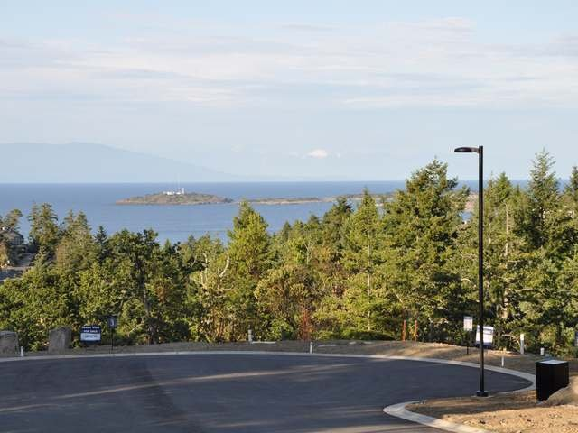 Main Photo: LT 3 BROMLEY PLACE in NANOOSE BAY: Fairwinds Community Land Only for sale (Nanoose Bay)  : MLS®# 300299