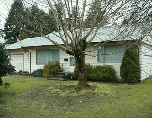 "Main Photo: 21303 123RD AV in Maple Ridge: West Central House for sale in ""WEST CENTRAL"" : MLS®# V581549"
