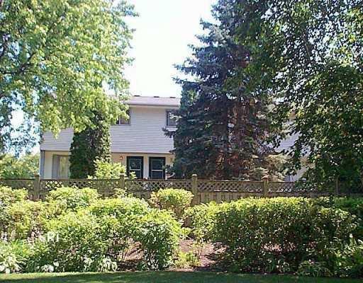 Main Photo: 1 1120 DORCHESTER Avenue in WINNIPEG: Fort Rouge / Crescentwood / Riverview Condominium for sale (South Winnipeg)  : MLS®# 2611786