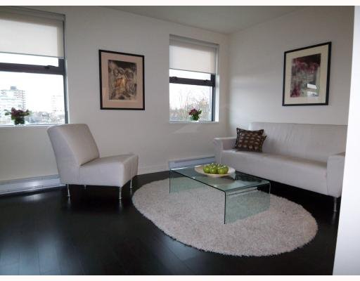 Main Photo: # 507 2851 HEATHER ST in Vancouver: Fairview - Hospital Area Condo for sale (Vancouver West)  : MLS®# V695244