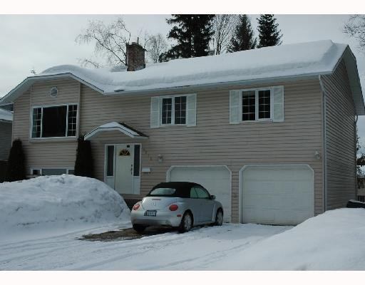 "Main Photo: 4915 NORTH MEADOW Road in Prince_George: North Meadows House for sale in ""NORTH MEADOWS"" (PG City North (Zone 73))  : MLS®# N180444"