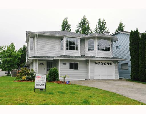 Main Photo: 23276 121A Avenue in Maple_Ridge: East Central House for sale (Maple Ridge)  : MLS®# V715662