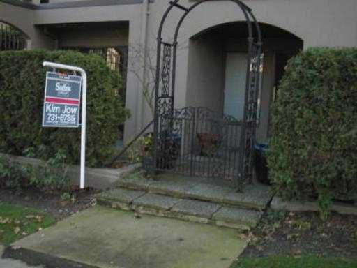 """Photo 6: Photos: 1070 W 7TH Ave in Vancouver: Fairview VW Condo for sale in """"FALSE CREEK TERRACE"""" (Vancouver West)  : MLS®# V518073"""