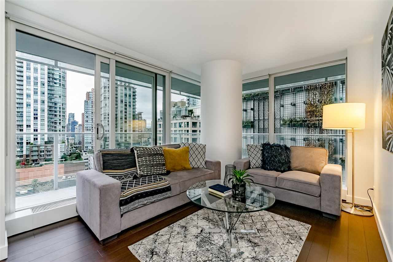 Photo 7: Photos: 1101 777 RICHARDS STREET in Vancouver: Downtown VW Condo for sale (Vancouver West)  : MLS®# R2330853