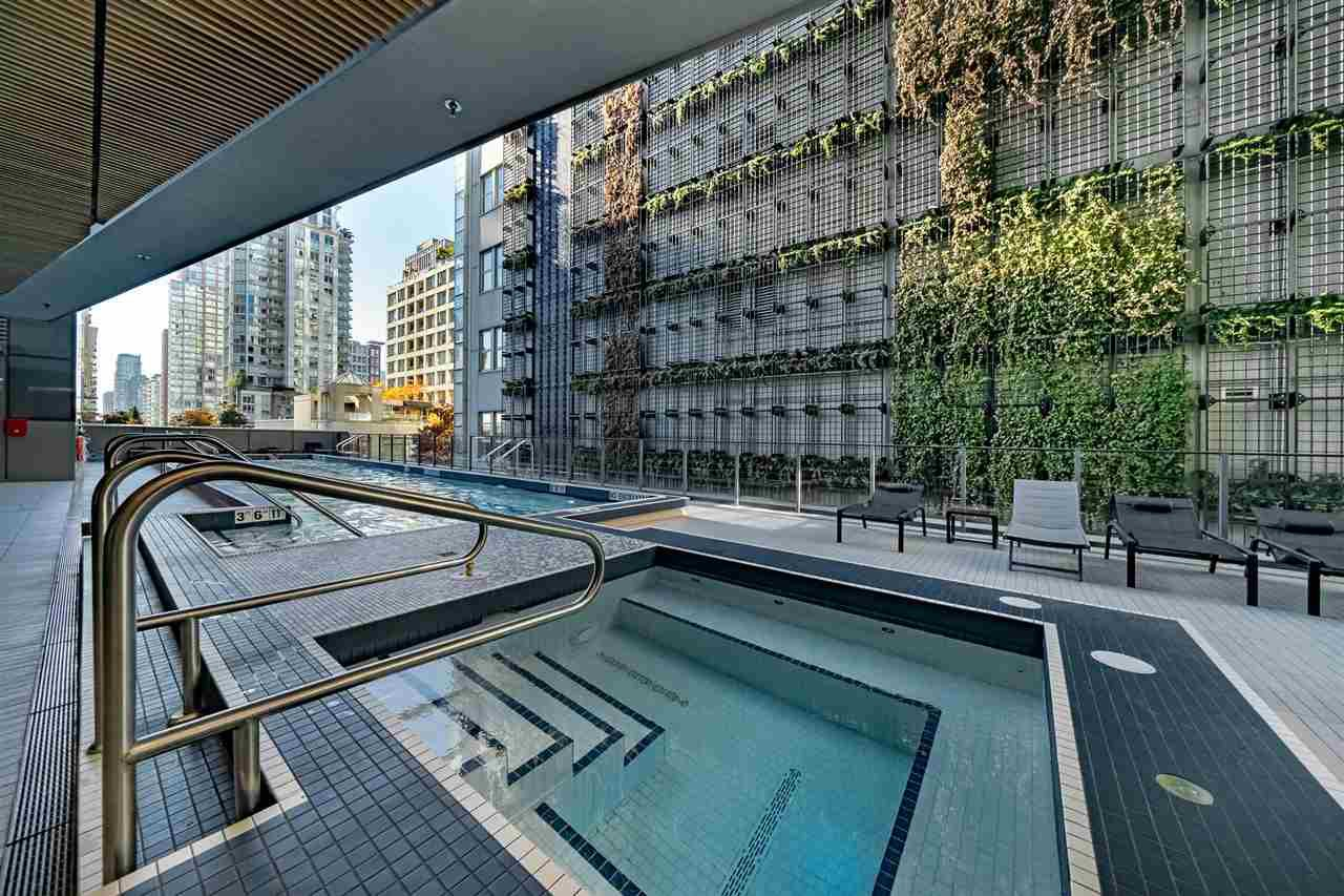 Photo 17: Photos: 1101 777 RICHARDS STREET in Vancouver: Downtown VW Condo for sale (Vancouver West)  : MLS®# R2330853