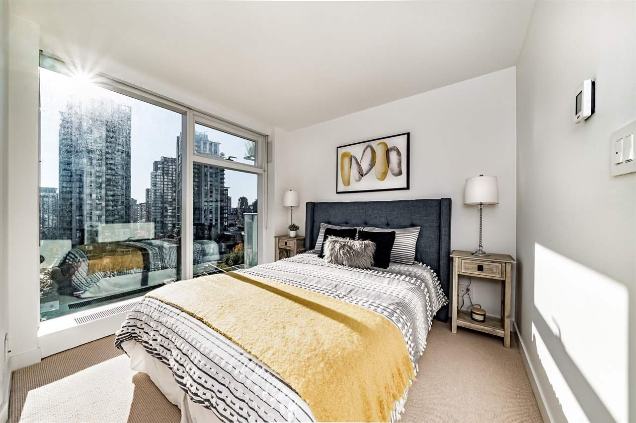 Photo 13: Photos: 1101 777 RICHARDS STREET in Vancouver: Downtown VW Condo for sale (Vancouver West)  : MLS®# R2330853