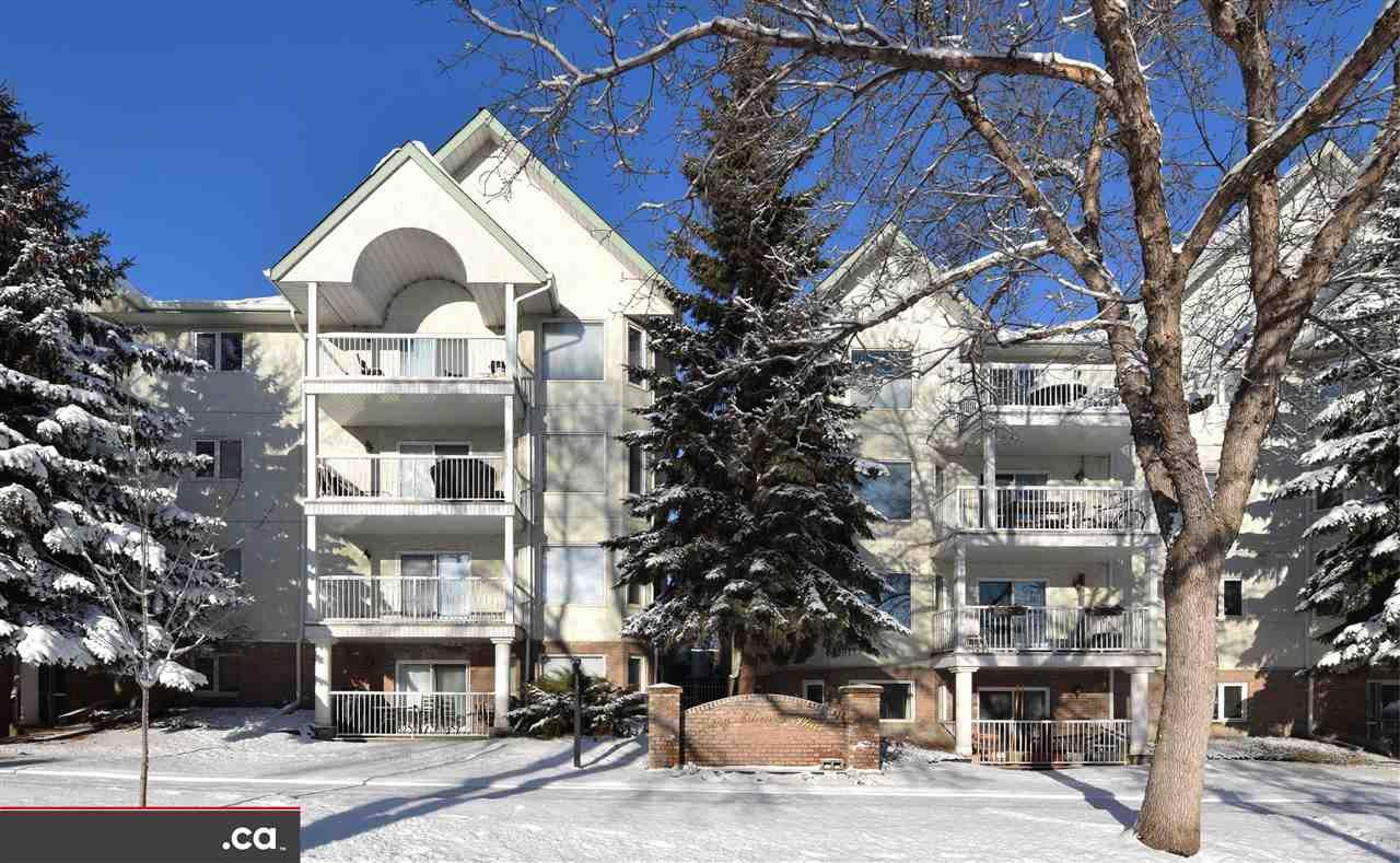 Main Photo: 1 9938 80 Avenue in Edmonton: Zone 17 Condo for sale : MLS®# E4178764