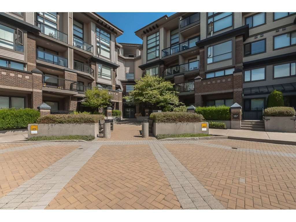 "Main Photo: 229 10838 CITY Parkway in Surrey: Whalley Condo for sale in ""Access"" (North Surrey)  : MLS®# R2435516"