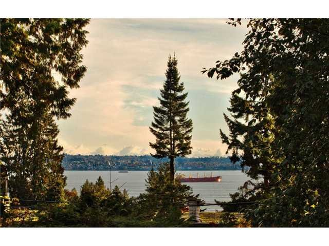 Main Photo:  in West Vancouver: House for sale