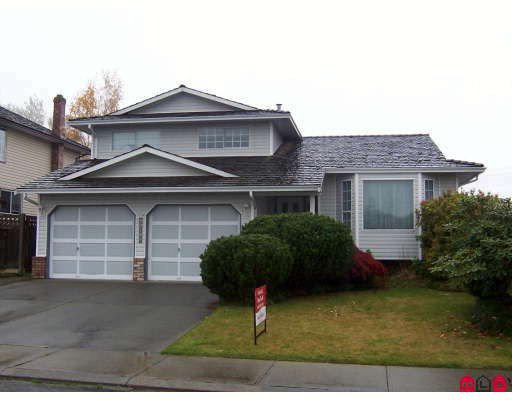 Main Photo: 32145 CLINTON Avenue in Abbotsford: Abbotsford West House for sale : MLS®# F2727532