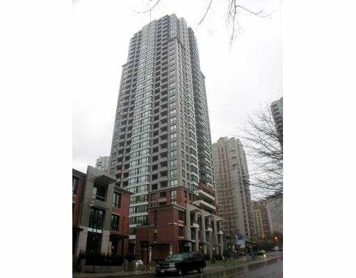 Main Photo: 2007 909 Mainland  Street in Vancouver / Downtown: Condo for sale (Vancouver West)
