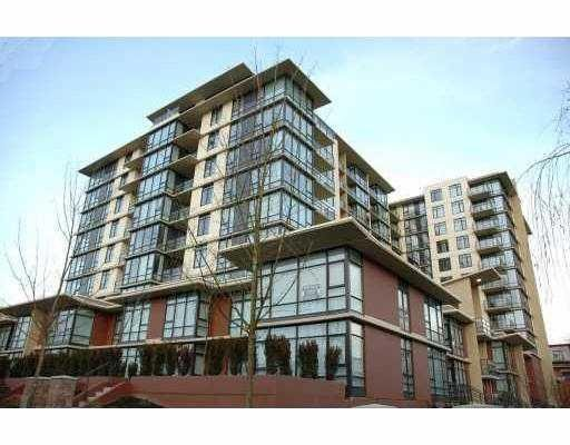 Main Photo: # TH3 9171 FERNDALE RD in Richmond: Condo for sale : MLS®# V753137