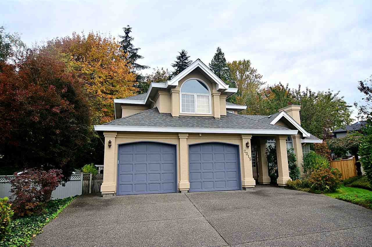 Main Photo: 2015 WINTER Crescent in Coquitlam: Central Coquitlam House for sale : MLS®# R2413725