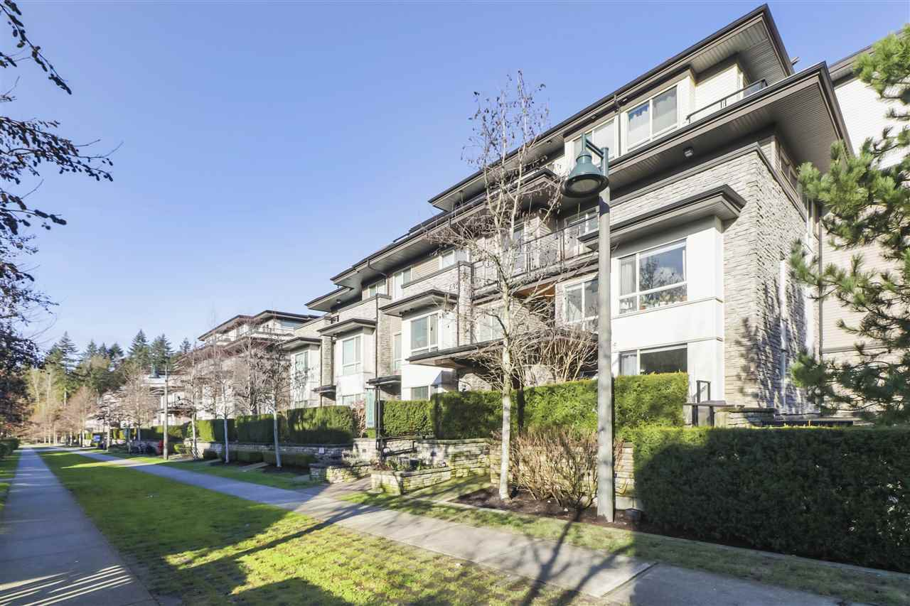 "Main Photo: 205 7488 BYRNEPARK Walk in Burnaby: South Slope Condo for sale in ""GREEN by Adera"" (Burnaby South)  : MLS®# R2432140"
