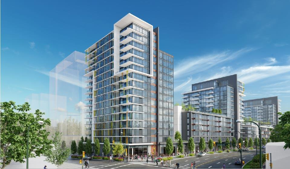 Epic At West,  Sold During Pre-Construction