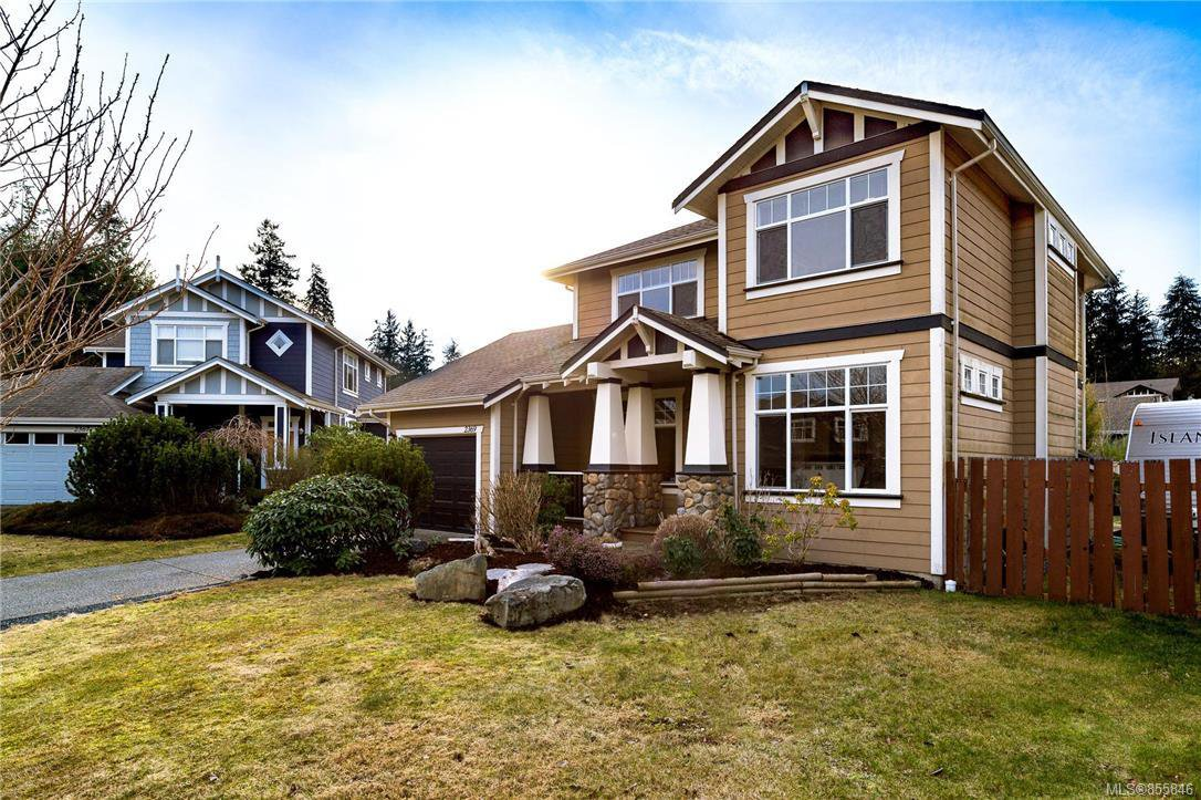 Main Photo: 2369 Sunriver Pl in : Sk Sunriver House for sale (Sooke)  : MLS®# 855846
