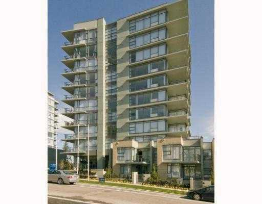 """Main Photo: 307 9222 UNIVERSITY Crescent in Burnaby: Simon Fraser Univer. Condo for sale in """"ALTAIRE"""" (Burnaby North)  : MLS®# V794317"""