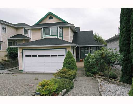 """Main Photo: 1265 MICHIGAN Drive in Coquitlam: Canyon Springs House for sale in """"CANYON SPRINGS"""" : MLS®# V670139"""