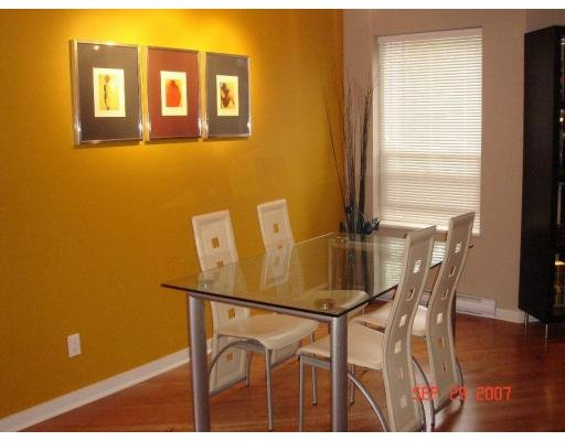Photo 4: Photos: # 216 8120 JONES RD in Richmond: Condo for sale : MLS®# V675130