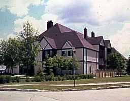 Main Photo: 97 SWINDON Way in WINNIPEG: River Heights / Tuxedo / Linden Woods Condominium for sale (South Winnipeg)  : MLS®# 9801959