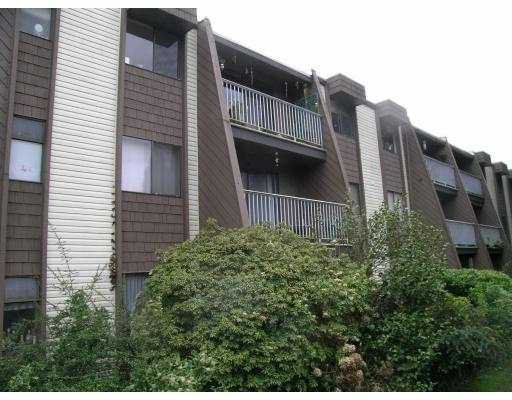 Main Photo: 104 3911 CARRIGAN Court in Burnaby: Government Road Condo for sale (Burnaby North)  : MLS®# V700331