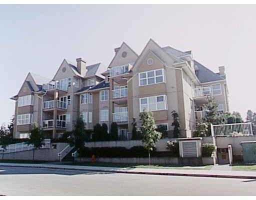 Main Photo: 202 1558 GRANT Avenue in Port_Coquitlam: Glenwood PQ Condo for sale (Port Coquitlam)  : MLS®# V712594