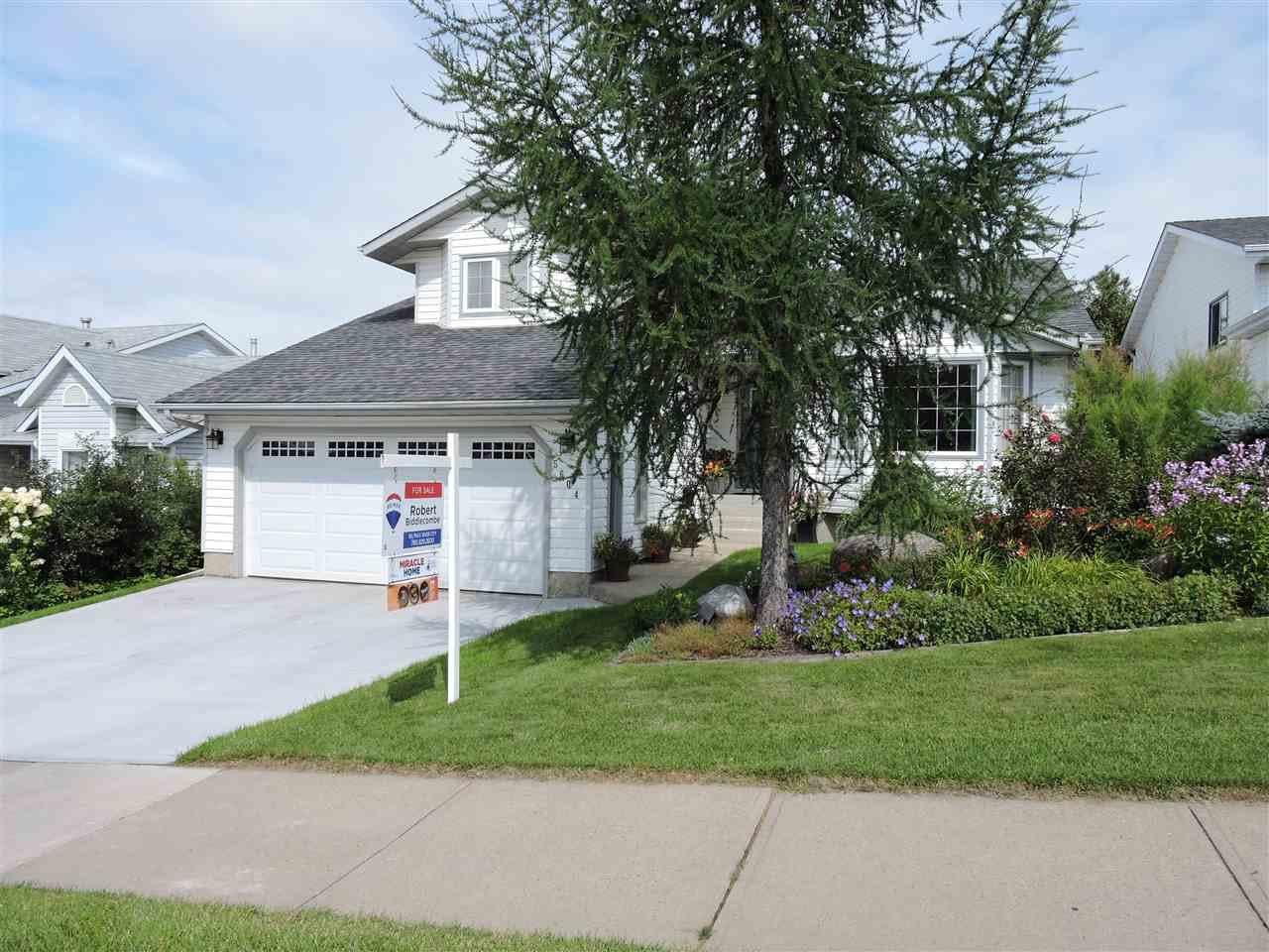 Main Photo: 5604 50 Avenue: Beaumont House for sale : MLS®# E4170669