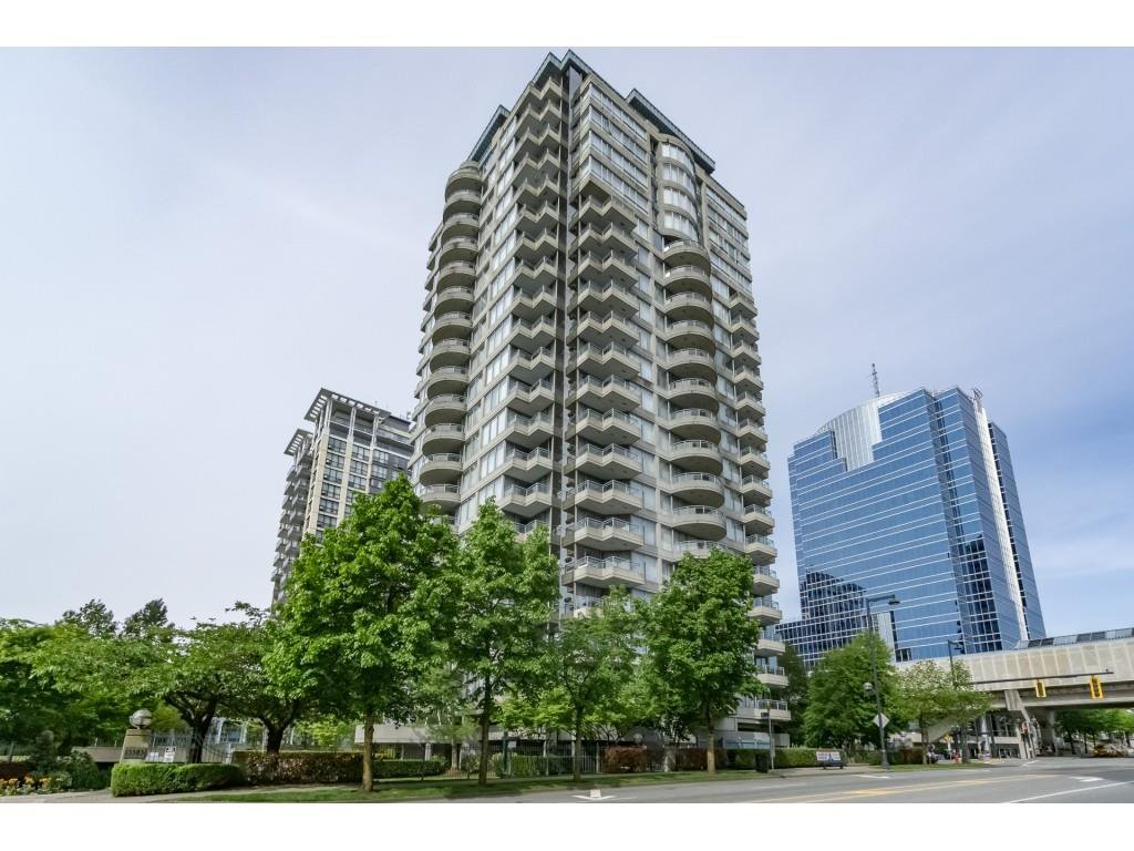 "Main Photo: 207 13383 108 Avenue in Surrey: Whalley Condo for sale in ""CORNERSTONE"" (North Surrey)  : MLS®# R2451910"