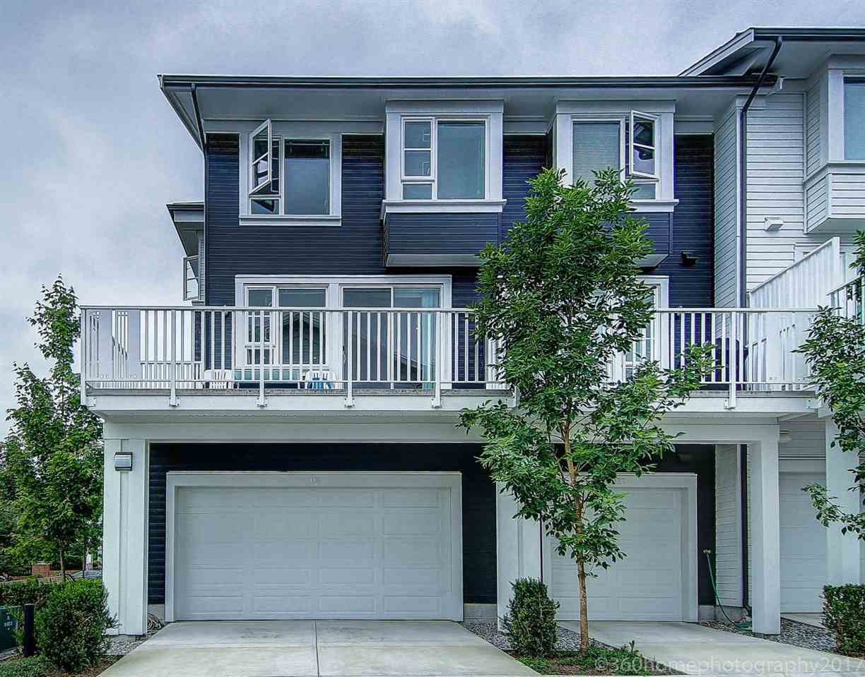Main Photo: 119 548 FOSTER AVENUE in : Coquitlam West Townhouse for sale : MLS®# R2176989