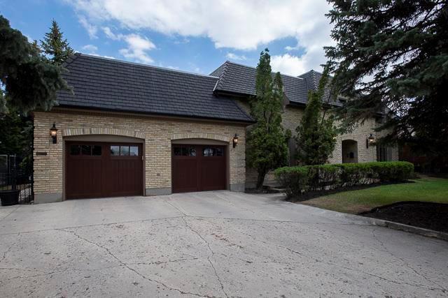 Main Photo: 467 Park Boulevard East in Winnipeg: Tuxedo Residential for sale (1E)  : MLS®# 202017789