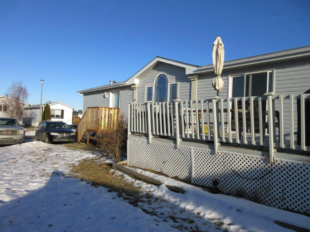 Main Photo: 1609 Jubilee Crescent NW: Sherwood Park Mobile for sale : MLS®# E4224257