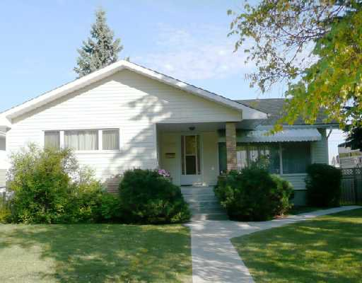Main Photo: 3708 KERRYDALE Road SW in CALGARY: Rutland Park Residential Detached Single Family for sale (Calgary)  : MLS®# C3319518