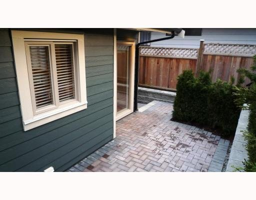 Photo 8: Photos: 3115 SUNNYHURST RD in North Vancouver: Condo for sale : MLS®# V753747