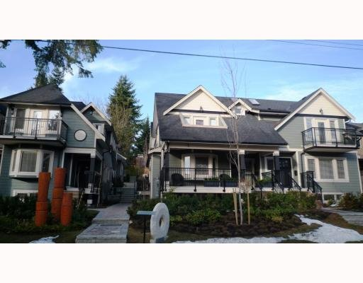 Photo 9: Photos: 3115 SUNNYHURST RD in North Vancouver: Condo for sale : MLS®# V753747