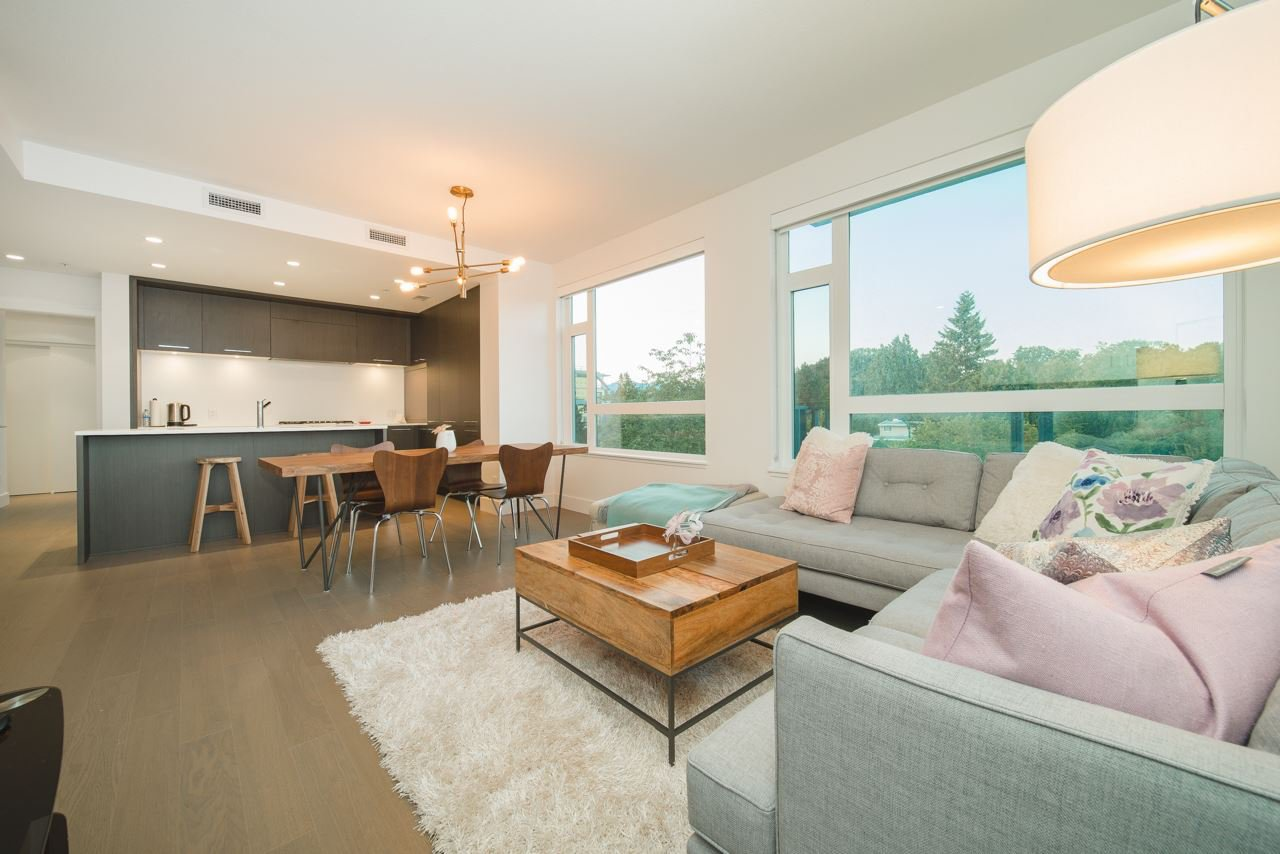 """Main Photo: 507 5115 CAMBIE Street in Vancouver: Cambie Condo for sale in """"LIVINGSTONE HOUSE"""" (Vancouver West)  : MLS®# R2411060"""
