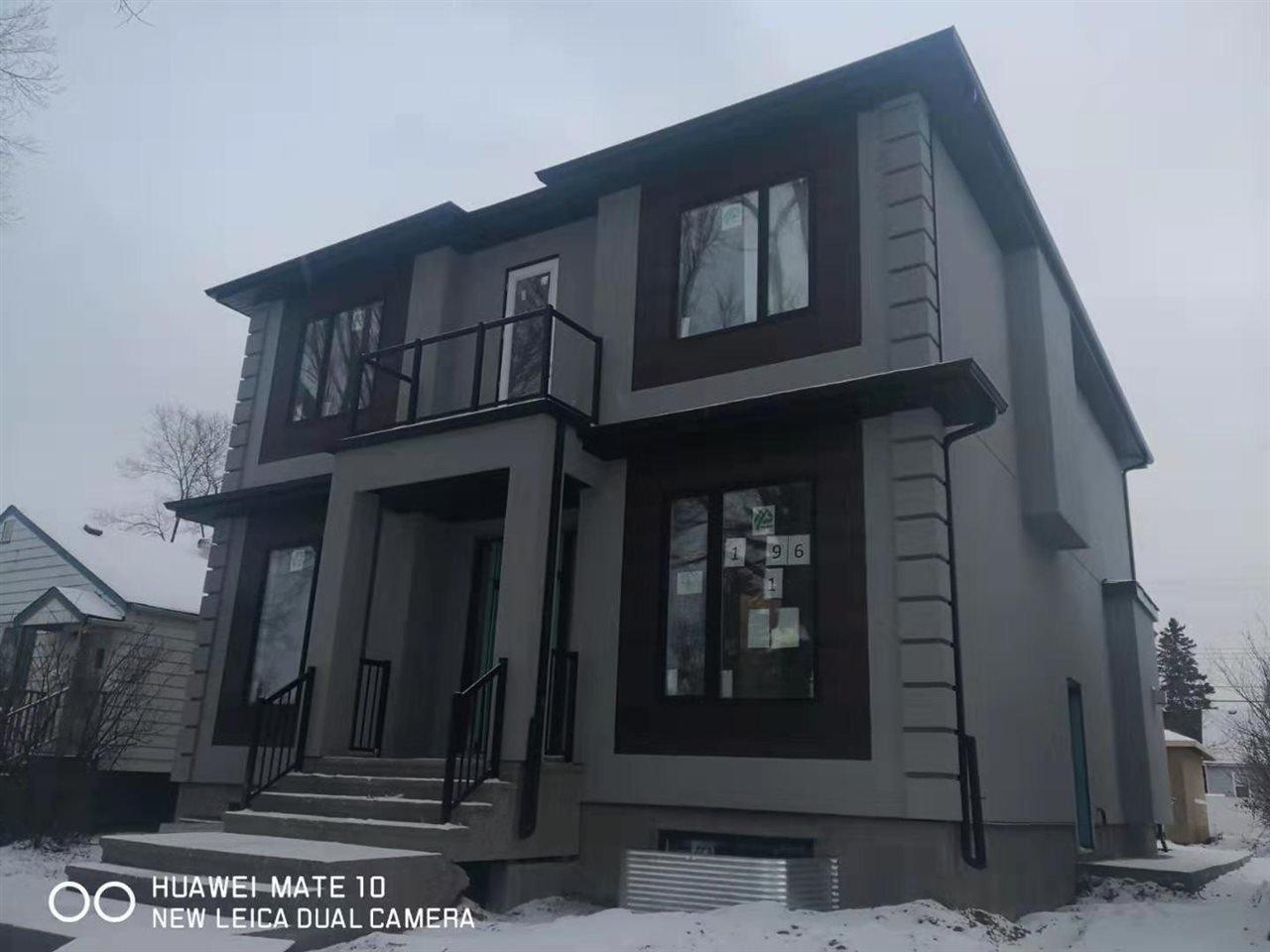 Main Photo: 10961 73 Avenue NW in Edmonton: Zone 15 House for sale : MLS®# E4181890