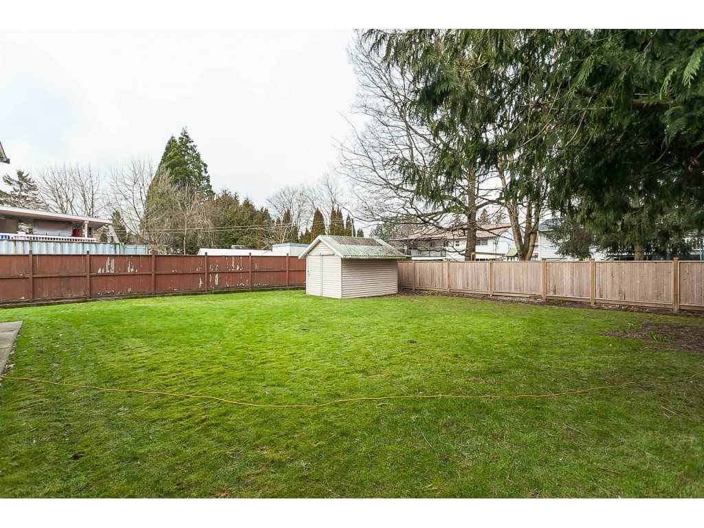 Photo 18: Photos: 27139 28A Avenue in Langley: Aldergrove Langley House for sale : MLS®# R2437213