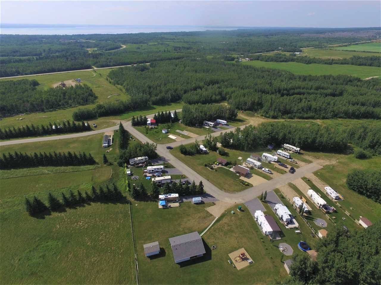 Main Photo: #39 Pigeon Lake Escapes: Rural Wetaskiwin County Rural Land/Vacant Lot for sale : MLS®# E4195642