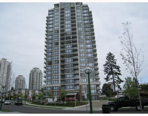 Main Photo: 508 7325 ARCOLA Street in Burnaby: Highgate Condo for sale (Burnaby South)  : MLS®# v772146