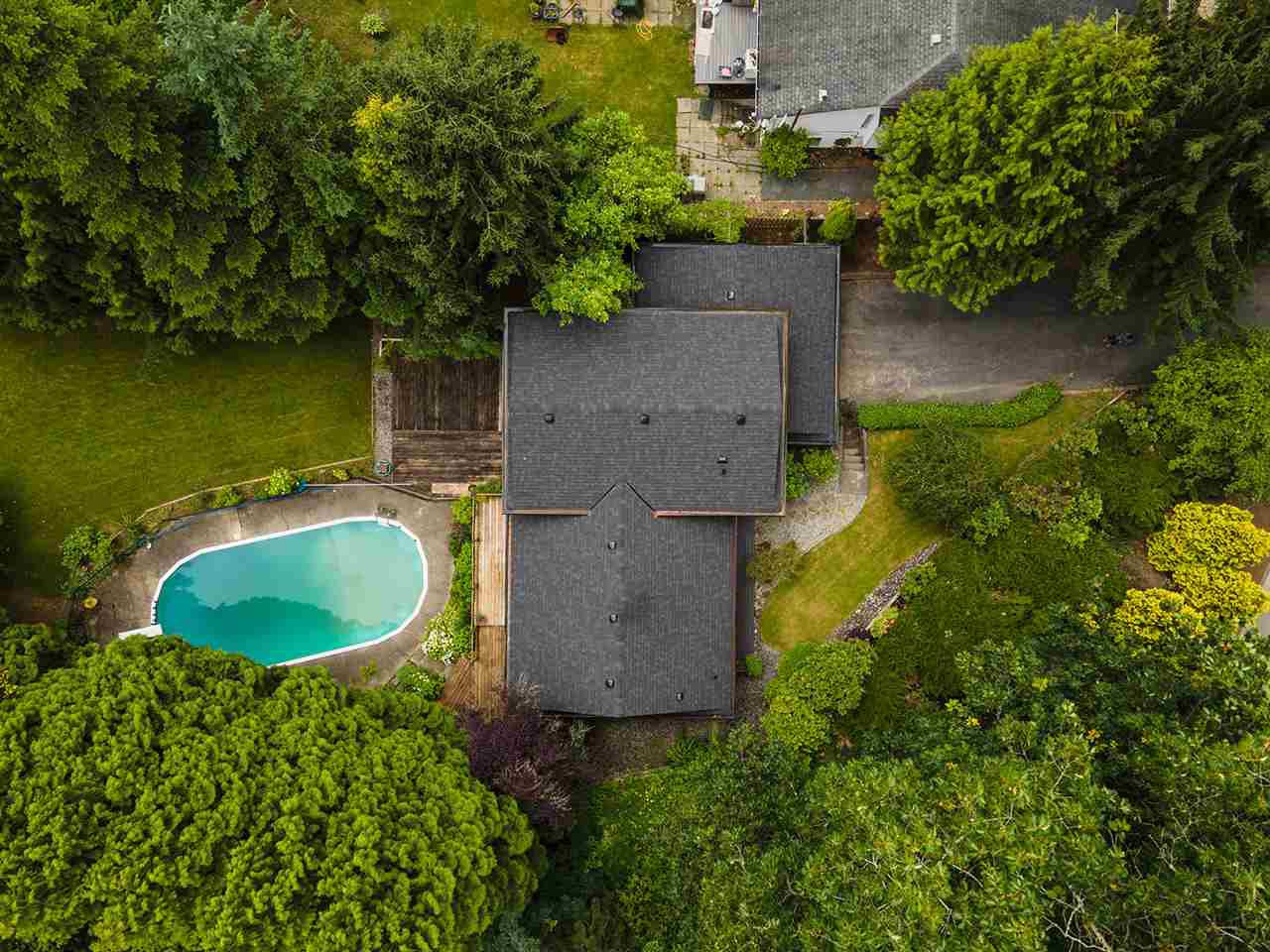 Main Photo: 23339 TAMARACK Lane in Maple Ridge: Albion House for sale : MLS®# R2471011