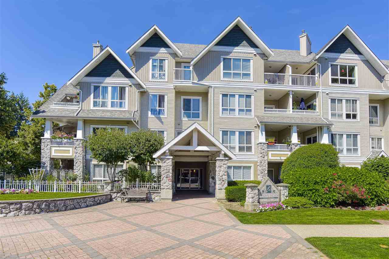 "Main Photo: 414 19091 MCMYN Road in Pitt Meadows: Mid Meadows Condo for sale in ""MCMYN NEWS"" : MLS®# R2476967"