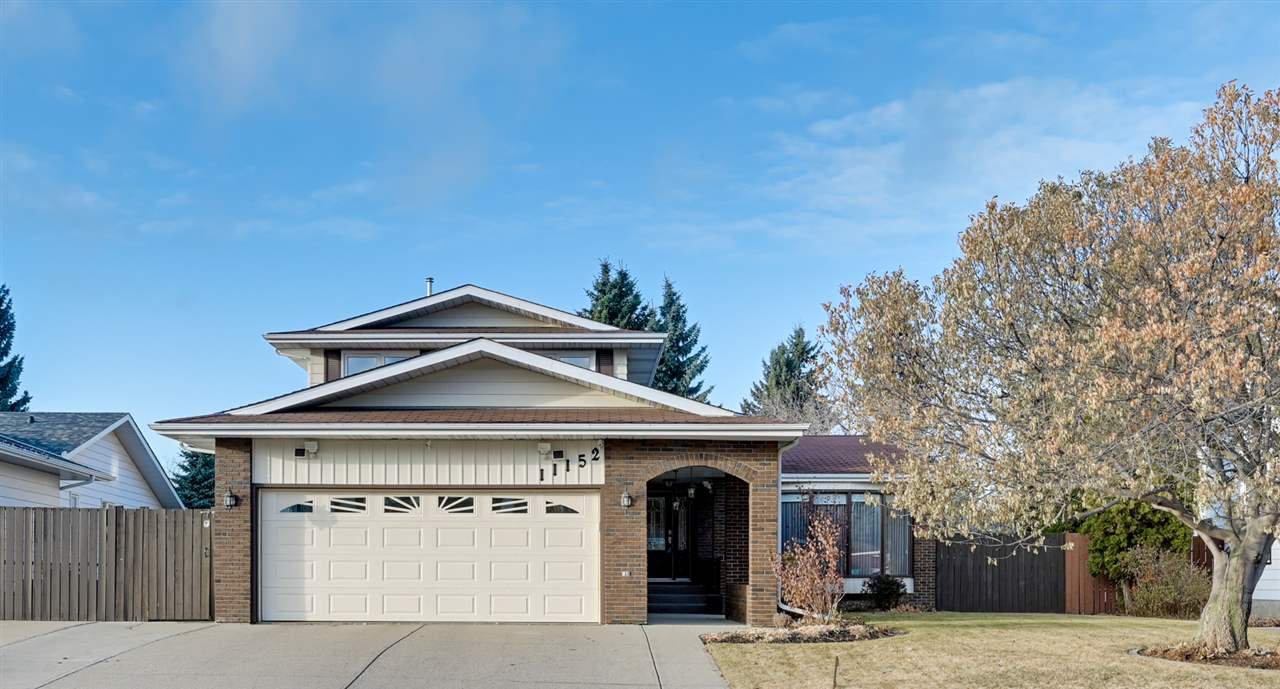 Main Photo: 11152 30 Avenue in Edmonton: Zone 16 House for sale : MLS®# E4220591