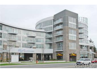 Main Photo: 502 2745 Veterans Memorial Parkway in VICTORIA: La Mill Hill Condo Apartment for sale (Langford)  : MLS®# 269950