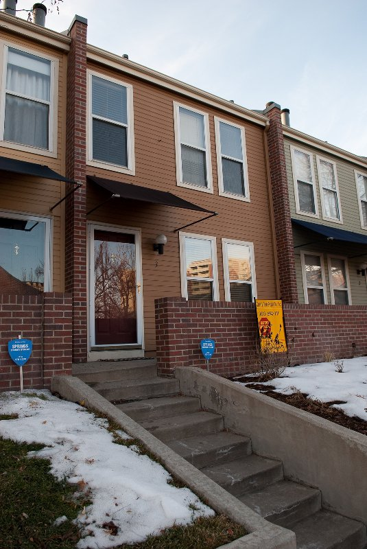 Main Photo: 1150 Inca St. #3 in Denver: Residential Attached for sale : MLS®# 838753