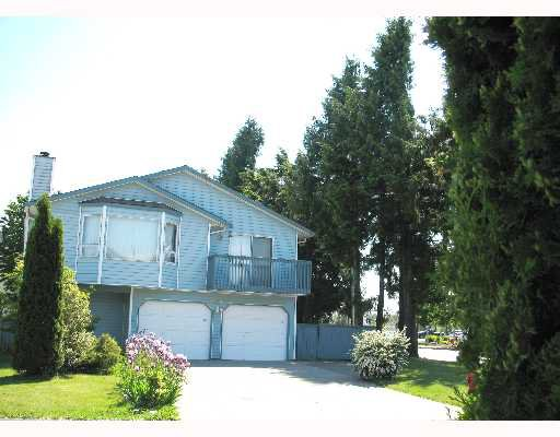 """Main Photo: 2429 GILLESPIE Street in Port_Coquitlam: Riverwood House for sale in """"RIVERWOOD"""" (Port Coquitlam)  : MLS®# V651168"""