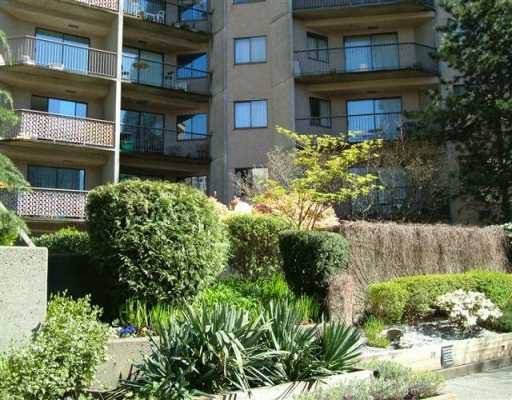 "Main Photo: 501 1045 HARO ST in Vancouver: West End VW Condo for sale in ""CITYVIEW"" (Vancouver West)  : MLS®# V590333"