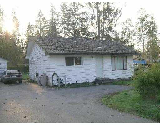 Main Photo: 11032 240TH Street in Maple_Ridge: Cottonwood MR House for sale (Maple Ridge)  : MLS®# V697239
