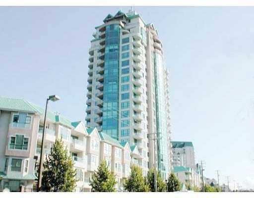 """Main Photo: 3071 GLEN Drive in Coquitlam: North Coquitlam Condo for sale in """"PARC LAURENT"""" : MLS®# V629830"""